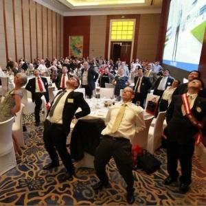 13 September RCS Meeting