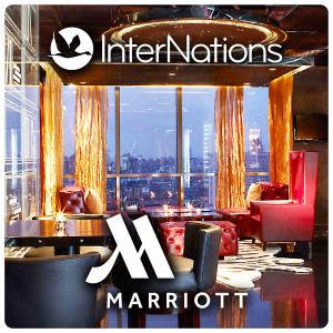 InterNations Shanghai | Marriott Riverside