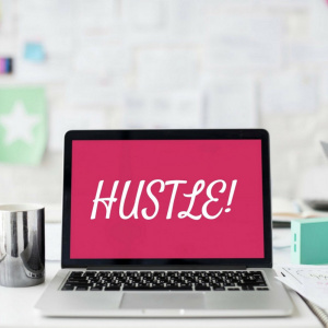 The Power of the Side Hustle - How to Freelance in Shanghai's 'Gig Economy' **SOLD OUT**