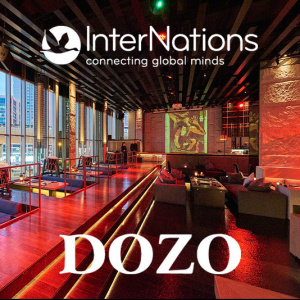 InterNations Shanghai   DOZO