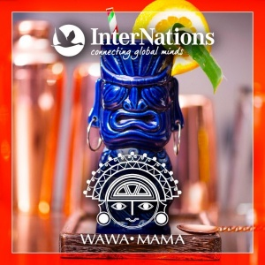 InterNations Shanghai | WAWA MAMA
