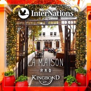 InterNations Shanghai | La Maison