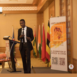 African Start-up Pitch Competition