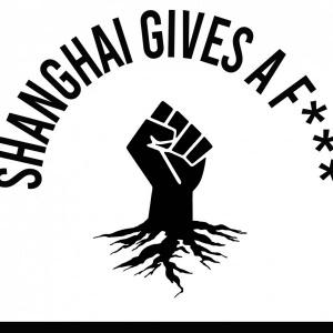 Shanghai Gives a F***