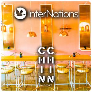 InterNations Shanghai | Chin Chin