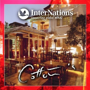 InterNations Shanghai | Party at Cotton's!