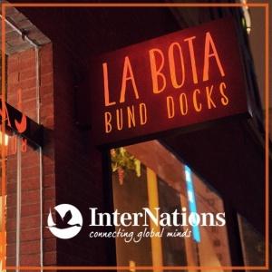InterNations Shanghai | LA BOTA Bund Docks