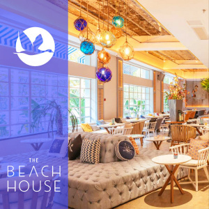 InterNations Shanghai | The Beach House