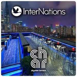InterNations Shanghai | CHAR Bar