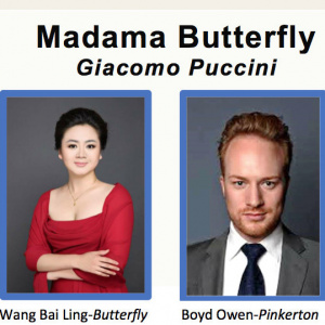 LIVE OPERA IN 60 MINUTES: Madama Butterfly- Sung in Italian