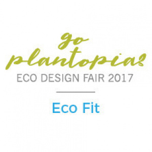 Eco Design Fair 2017 Eco Fit