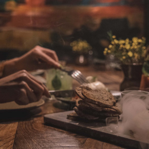 21st mr willis Dinner