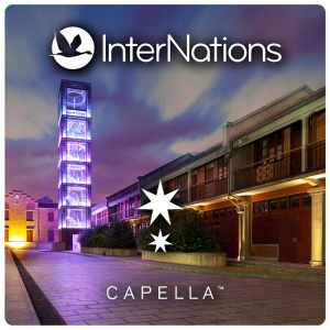 InterNations Shanghai | Capella Hotel