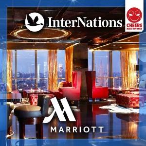 InterNations Shanghai | Marriott Riverside