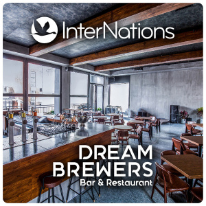 InterNations Shanghai | Dream Brewers