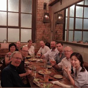 RCS Regular Dinner Meeting August 13, 2019
