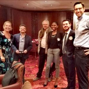 RCS Regular Dinner Meeting October 16, 2018