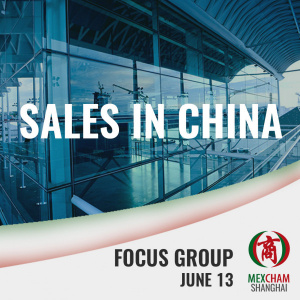 Focus Group: Sales in China