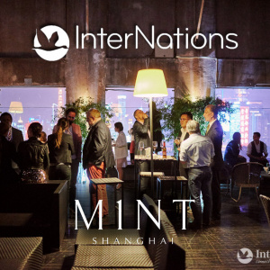 Rooftop Party | M1NT Shanghai