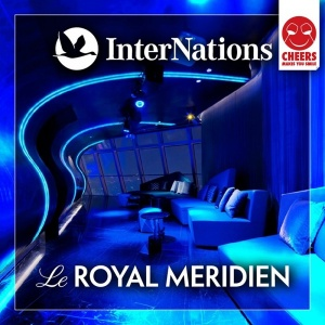 InterNations Shanghai | Le Royal Meridien