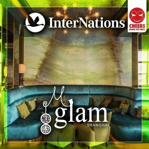 InterNations Shanghai | M Glam