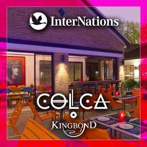 InterNations Shanghai | Colca
