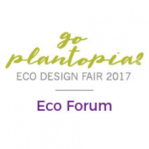 Eco Design Fair 2017 Eco Forum
