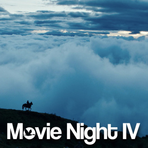 Movie Night IV: A Thrilling Sensorial Experience