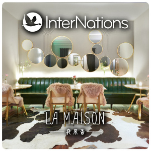 InterNations Shanghai | La Maison