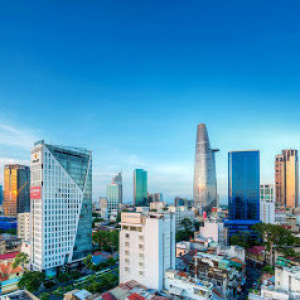 VIETNAM INVESTMENT OPPORTUNITIES: Presented by Atlas Blue