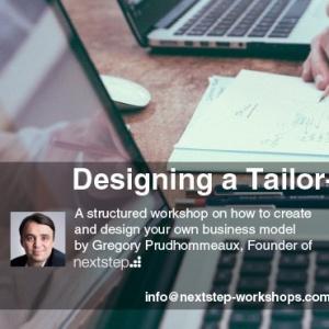 Designing a Tailor-fit Business Model