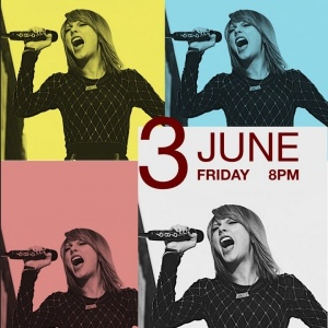 Friday 3 June, Live Karaoke with Jean-Louis