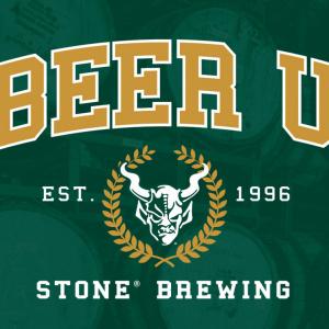 STONE BEER U | STONE啤酒课