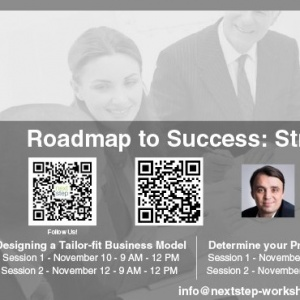 Roadmap to Success: Strategic Planning for your Business