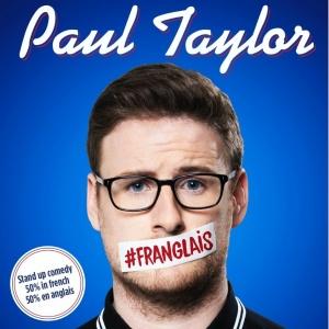 Paul Taylor dans