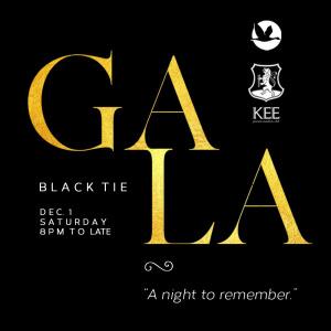 InterNations Shanghai Black Tie GALA   Kee Club