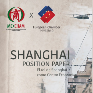 Shanghai Position Paper: el rol de Shanghai como Centro Económico