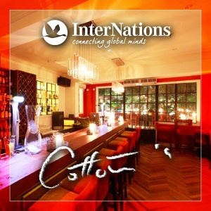 InterNations Shanghai | A Night at Cotton's - Part II