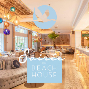 InterNations Shanghai Soirée | The Beach House