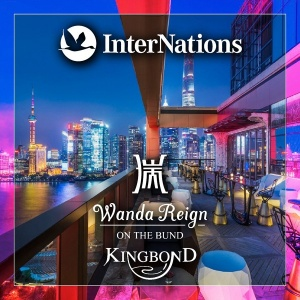 InterNations Shanghai | Wanda Reign on The Bund