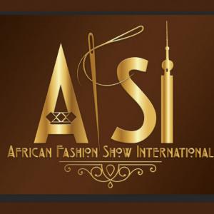 African Fashion Show International - Hangzhou