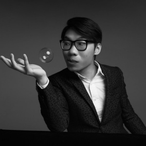 Blackstone LIVE - 超凡魔术师 郭汛杰 05/19