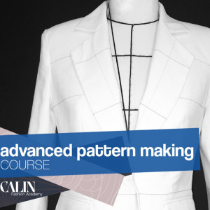 Advanced Pattern Making