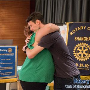 Rotary Ignites Sept. 17, 2019
