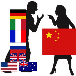 Bridging the cross-cultural gap in a Sino-Western romantic relationship