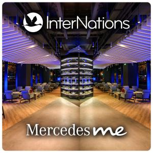 InterNations Shanghai   Mercedes Me
