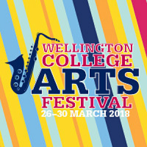 Wellington College Arts Festival 2018 - Parents' events