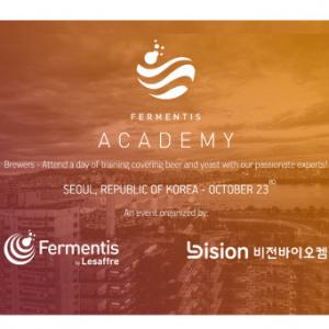 Fermentis Academy South Korea
