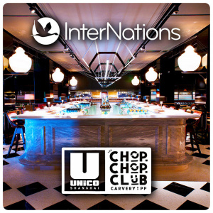 InterNations Shanghai | UNICO | The Chop Chop Club