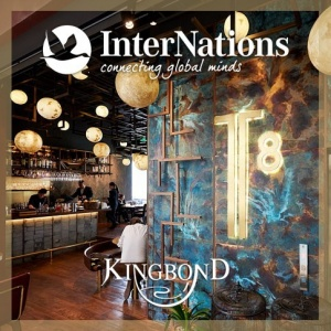 InterNations Shanghai | T8 Terrace